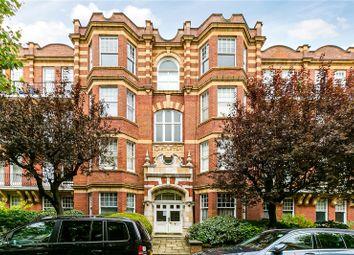 Riverview Gardens, Barnes, London SW13. 3 bed flat