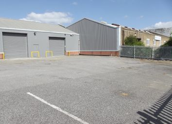 Thumbnail Warehouse to let in Hersongate Trading Estate, Basildon
