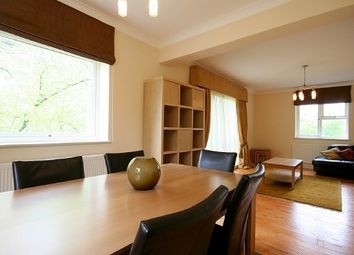 Thumbnail 2 bedroom flat to rent in Avenue Road, Swiss Cottage, London