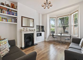 Thumbnail 1 bed flat for sale in Ella Road, Crouch End, London
