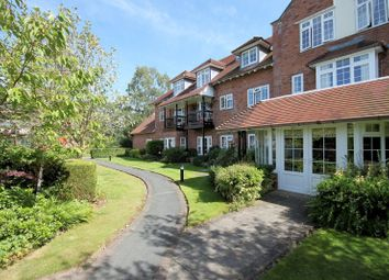 Thumbnail 1 bedroom property for sale in The Oaks, Warford Park, Mobberley