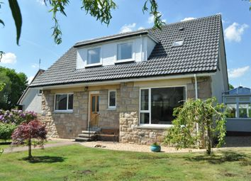Thumbnail 4 bed detached house for sale in Rowan Crescent, Killearn, Stirlingshire