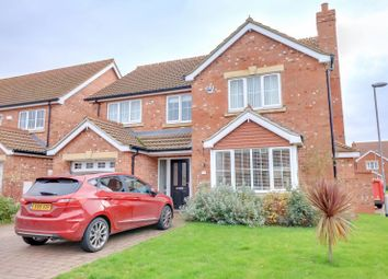 4 bed detached house for sale in Bishopdale Road, Scunthorpe DN16