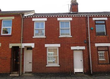 Thumbnail 3 bedroom terraced house for sale in St. Giles Street, New Bradwell, Milton Keynes