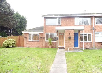 Thumbnail 2 bedroom maisonette for sale in Duncombe Green, Coleshill, Birmingham