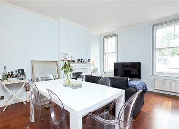 Thumbnail 2 bed flat for sale in Alexandra Mansions, 333 Kings Road, London