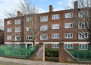 Thumbnail Flat for sale in Hazelhurst Road, London