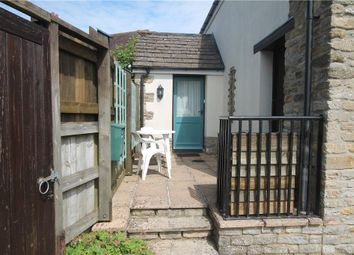 Thumbnail 2 bed flat to rent in Husseys, Marnhull, Sturminster Newton