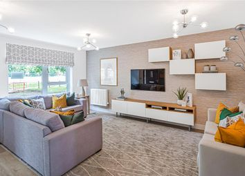 Thumbnail 3 bed semi-detached house for sale in William Penn Way, Keepers Green, Chichester, West Sussex