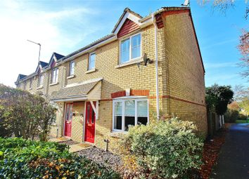 Thumbnail 2 bed end terrace house for sale in Knaphill, Woking, Surrey