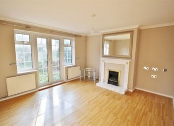 Thumbnail 4 bedroom terraced house to rent in Collet Road, Kemsing, Sevenoaks