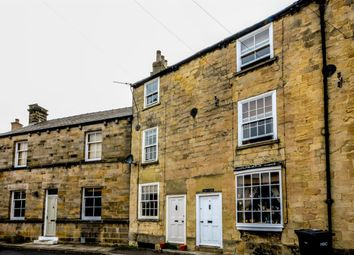Thumbnail 3 bed terraced house for sale in Park View, Main Street, Staveley, Knaresborough