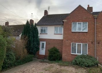 Thumbnail 3 bed semi-detached house for sale in The Fairway, Banbury