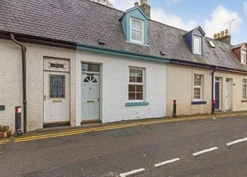 Thumbnail 2 bed cottage to rent in Ramoyle, Dunblane
