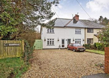 4 bed semi-detached house for sale in Brookvale, Metcombe, Ottery St. Mary EX11