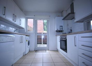 Thumbnail 4 bed terraced house to rent in Dyers Lane, London