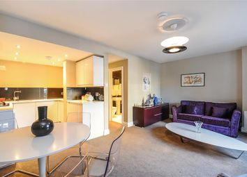 Thumbnail 2 bed flat to rent in Lilford Road, London