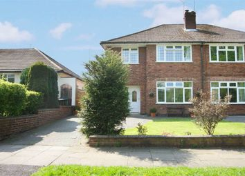 Thumbnail 3 bed semi-detached house for sale in Tutbury Avenue, Coventry