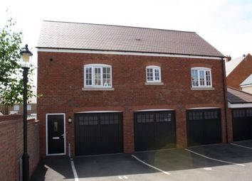 Thumbnail 2 bed detached house for sale in Lewis Close, Kempston, Bedford, Bedfordshire