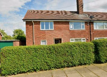 2 bed flat for sale in Strafford Road, Rotherham S61
