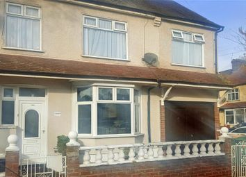 Thumbnail 5 bedroom terraced house for sale in Johnstone Road, East Ham, London