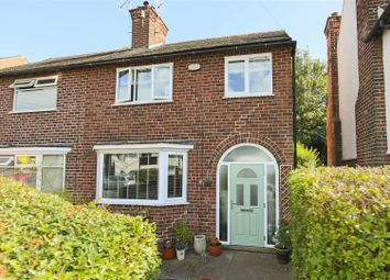 3 bed semi-detached house for sale in Sherwood Vale, Sherwood, Nottinghamshire NG5