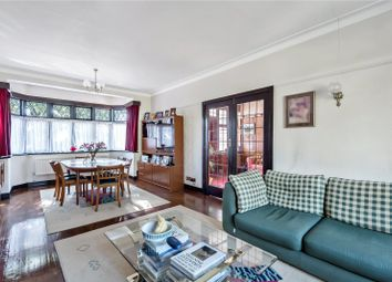 2 bed bungalow for sale in Church Way, London N20