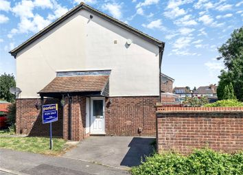 1 bed end terrace house for sale in Flodden Drive, Calcot, Reading, Berkshire RG31