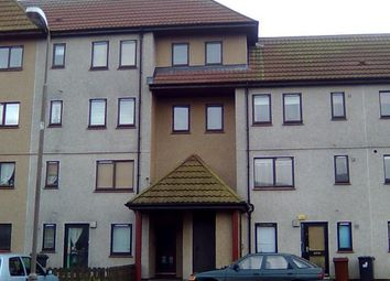 Thumbnail 1 bed flat to rent in Leven Walk, Livingston, West Lothian