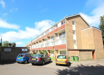 Thumbnail 3 bedroom flat for sale in White Hart Court, North Parade, Horsham