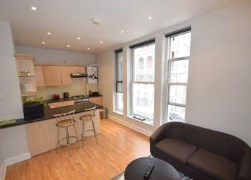 Thumbnail 2 bed flat to rent in Praed Street, London