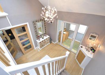 Thumbnail 3 bed semi-detached house for sale in Park Lane, Wesham, Preston, Lancashire