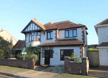 Thumbnail 4 bed detached house to rent in Trevor Road, Prestatyn
