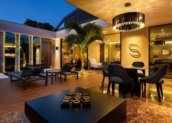 Thumbnail 1 bed villa for sale in Cap Marina, Mauritius