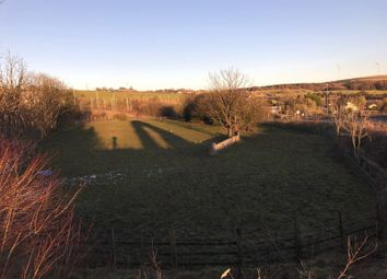 Thumbnail Land for sale in Former Station House, Rhymney, Tredegar