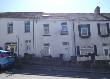 Thumbnail 2 bed terraced house for sale in Lewis Road, Neath