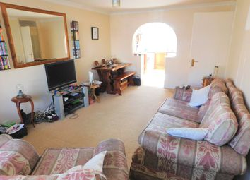Thumbnail 3 bed flat for sale in Clarendon Street, Portsmouth