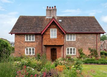 Thumbnail 5 bed detached house for sale in Allbrook Hill, Allbrook, Hampshire