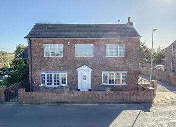 Thumbnail 4 bed detached house for sale in Fair View House, Little Reedness, Goole