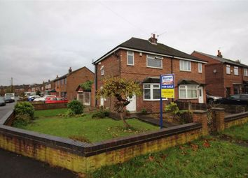 Thumbnail 3 bed semi-detached house for sale in Atherton Road, Hndley Green, Wigan