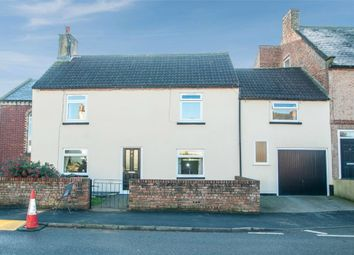 Thumbnail 3 bed semi-detached house for sale in Bedale Road, Aiskew, Bedale, North Yorkshire