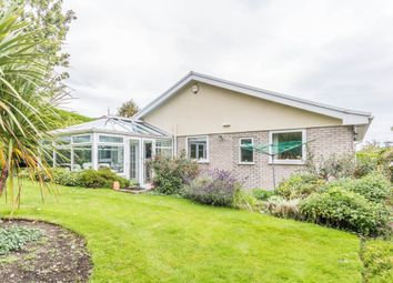 Thumbnail 2 bed detached bungalow for sale in Barker Close, Burton, Carnforth