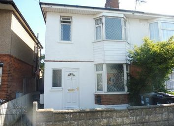 Thumbnail 4 bed property to rent in Elmes Road, Winton, Bournemouth