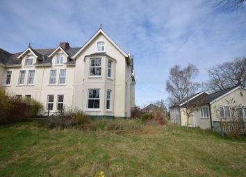 Thumbnail 8 bed semi-detached house for sale in Glendarah House, Lower Street, Chagford