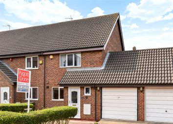 Thumbnail 3 bed end terrace house for sale in Toothill Gardens, Grimsby