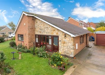 Thumbnail 3 bed detached bungalow for sale in Winchelsea Road, Ruskington, Sleaford, Lincolnshire