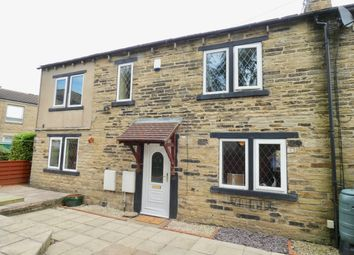 Thumbnail 3 bed semi-detached house for sale in Bradford Road, Idle, Bradford