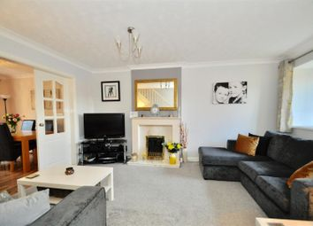 Thumbnail 4 bed detached house for sale in Hazelwood Close, Hyde