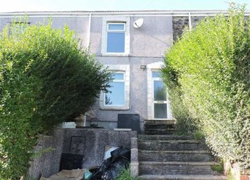 Thumbnail 2 bed terraced house for sale in Thomas Terrace, Morriston, Swansea