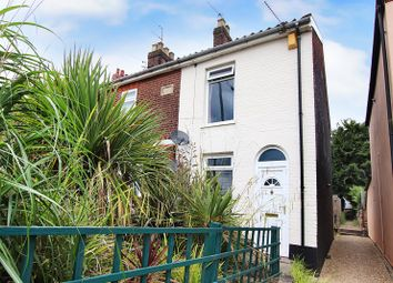2 bed end terrace house for sale in Drayton Road, Norwich NR3